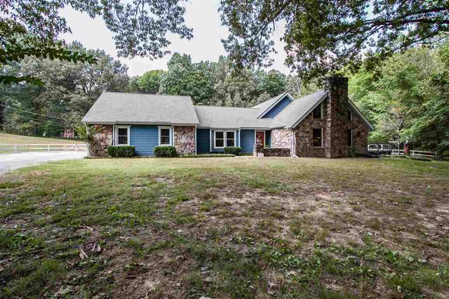 280 Bell Meade Dr, Unincorporated, TN 38028 (#10061875) :: RE/MAX Real Estate Experts