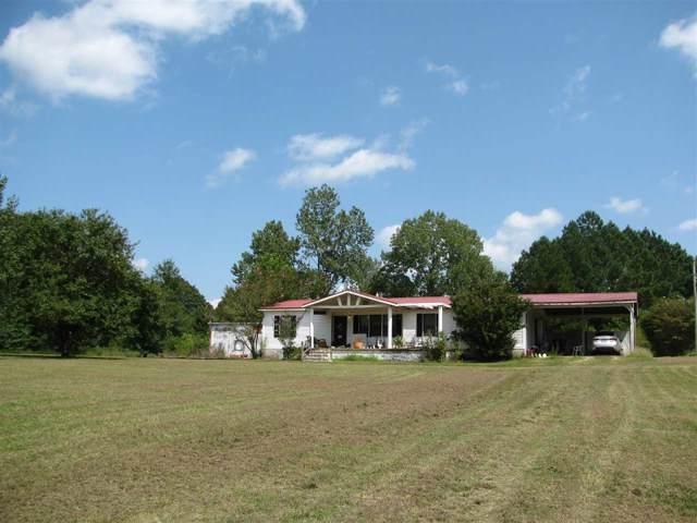 3362 N Polk St, Corinth, TN 38834 (#10061883) :: The Dream Team