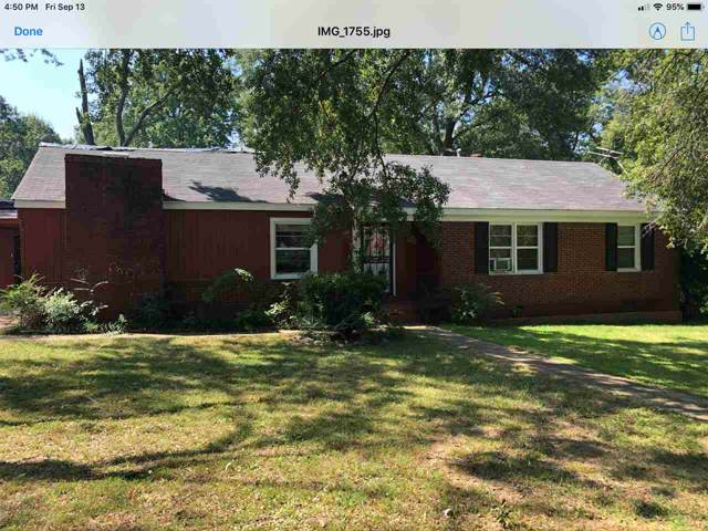 491 Jeanne Dr, Memphis, TN 38109 (#10061886) :: J Hunter Realty
