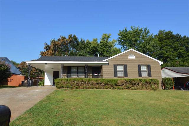 3743 Helmwood St, Memphis, TN 38127 (#10061897) :: The Dream Team