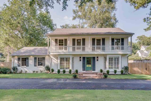 4690 Cole Rd, Memphis, TN 38117 (#10061902) :: ReMax Experts