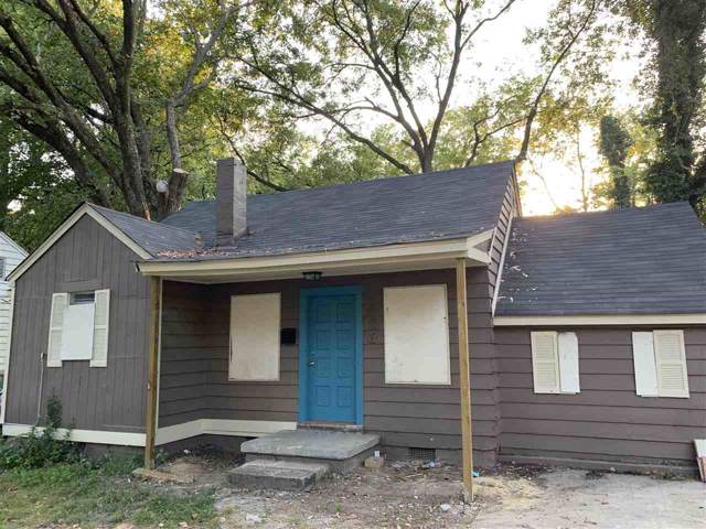 883 Kippley St, Memphis, TN 38112 (#10061915) :: J Hunter Realty