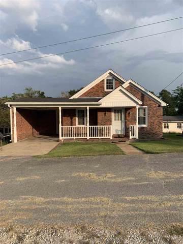 114 Mathis St, Waynesboro, TN 38485 (#10061920) :: J Hunter Realty