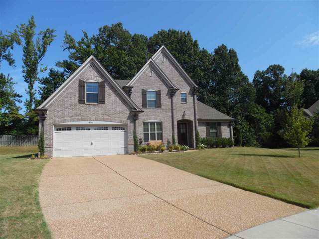4396 Fiske Ridge Cv, Bartlett, TN 38135 (#10061923) :: The Dream Team