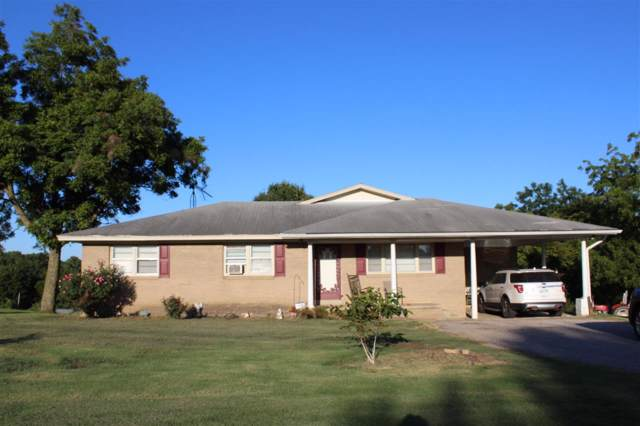 1970 Eastland Ave, Ripley, TN 38063 (#10061934) :: Berkshire Hathaway HomeServices Taliesyn Realty