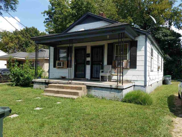 1522 Tayner St, Memphis, TN 38108 (#10061935) :: J Hunter Realty
