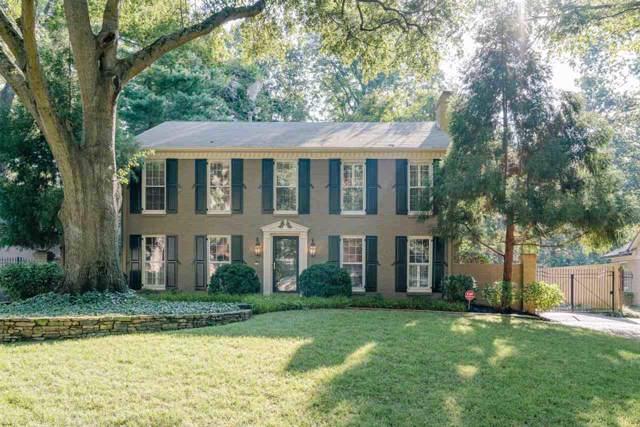526 Thorn Ridge Cv, Memphis, TN 38117 (#10061937) :: Berkshire Hathaway HomeServices Taliesyn Realty