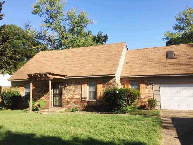 1942 Colfax Dr, Memphis, TN 38116 (#10061939) :: J Hunter Realty