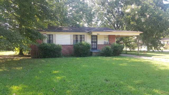 293 Pickett Dr, Memphis, TN 38109 (#10061946) :: J Hunter Realty