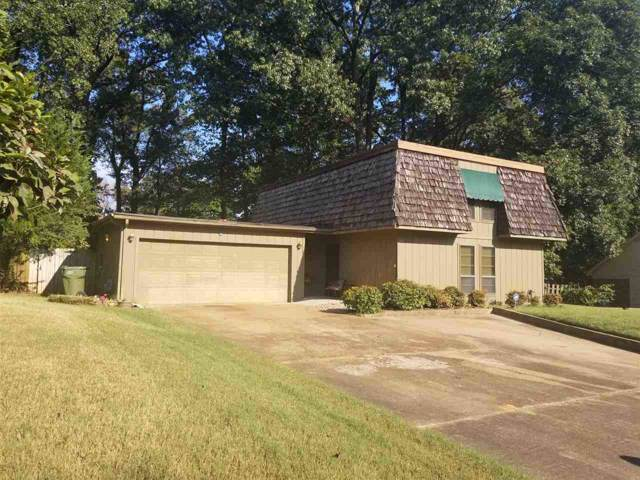 4931 Gardenwood Dr, Memphis, TN 38116 (#10061950) :: J Hunter Realty