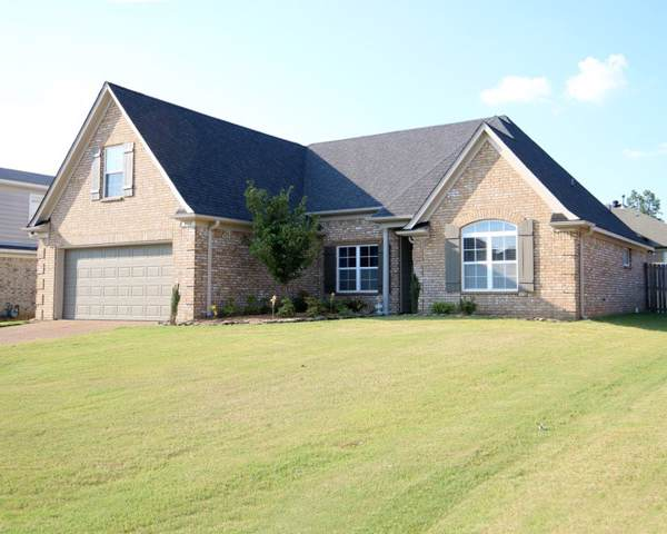 235 Whispering Meadows Dr, Oakland, TN 38060 (#10061951) :: All Stars Realty