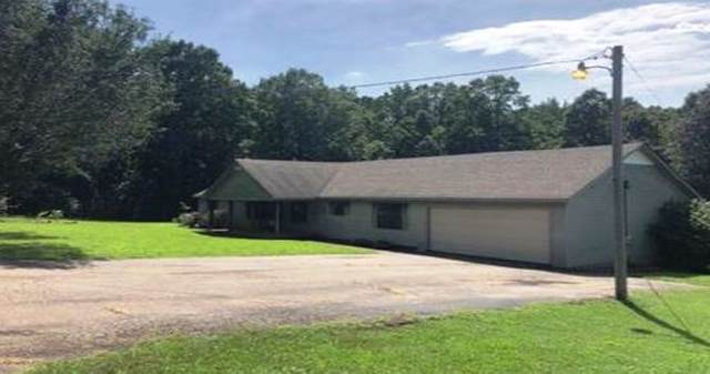2010 Big Springs Rd, Medon, TN 38356 (#10061955) :: RE/MAX Real Estate Experts