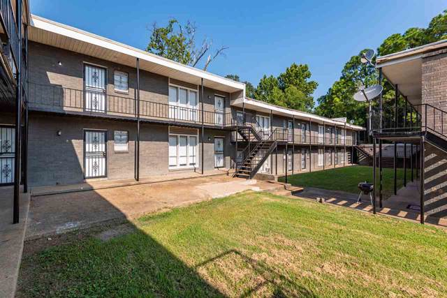 1060 Merriwether Ave, Memphis, TN 38105 (#10061957) :: The Wallace Group - RE/MAX On Point