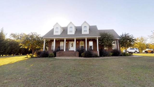 10 Falls Acres Ln, Savannah, TN 38372 (#10061960) :: The Melissa Thompson Team