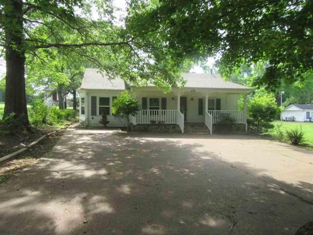 490 Patterson Rd, Savannah, TN 38372 (#10061965) :: The Melissa Thompson Team