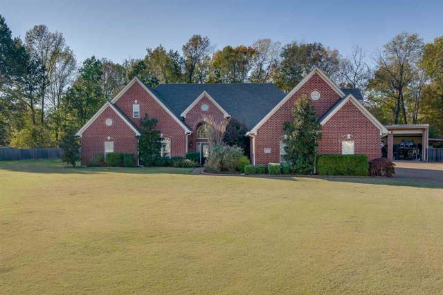 9280 Snoal Cv, Unincorporated, TN 38053 (#10061967) :: RE/MAX Real Estate Experts