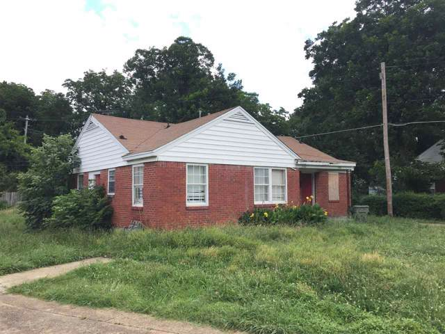 3162 Highland Park Pl, Memphis, TN 38111 (#10061968) :: RE/MAX Real Estate Experts