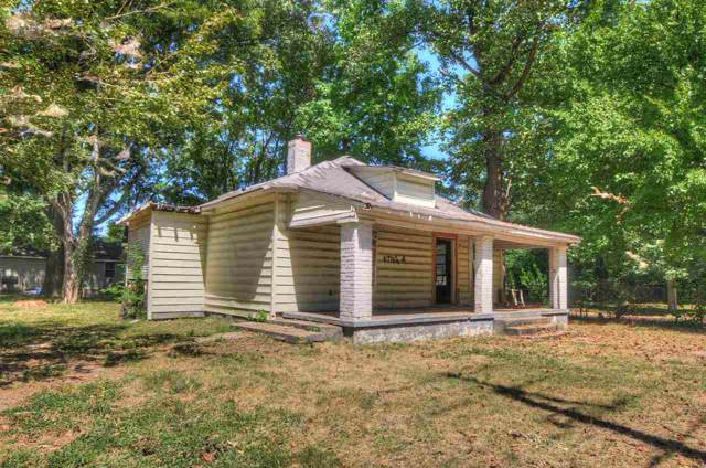 3216 Pershing Ave, Memphis, TN 38112 (#10061969) :: The Wallace Group - RE/MAX On Point