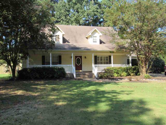 179 Smith Ln, Unincorporated, TN 38011 (#10061970) :: All Stars Realty