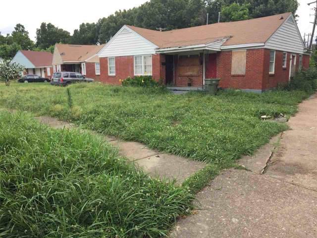 3162 Highland Park Pl, Memphis, TN 38111 (#10061978) :: J Hunter Realty