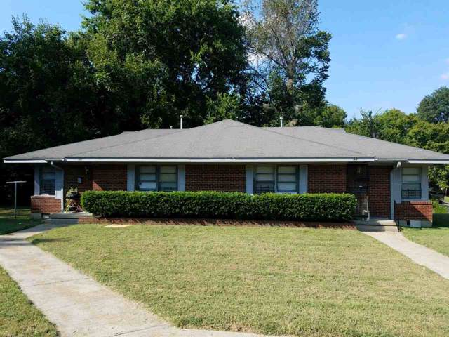 37 S Merton St, Memphis, TN 38112 (#10061979) :: The Wallace Group - RE/MAX On Point
