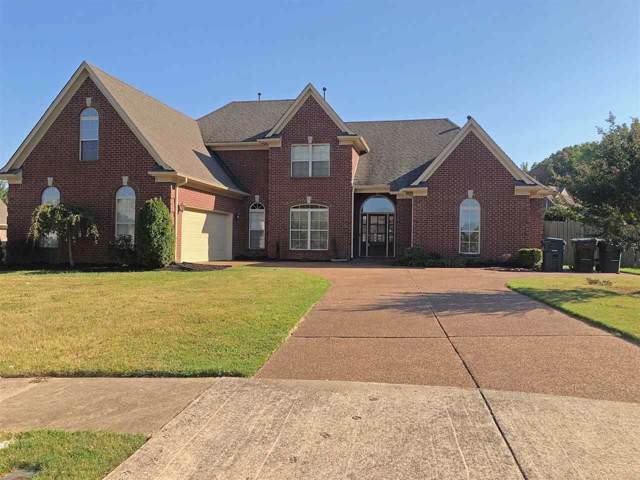 6469 Wellsgate Cv, Bartlett, TN 38135 (#10061980) :: Berkshire Hathaway HomeServices Taliesyn Realty