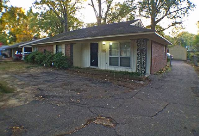 1055 S Perkins Rd, Memphis, TN 38117 (#10061982) :: J Hunter Realty