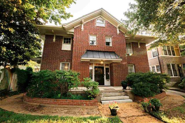 1605 Peabody Ave, Memphis, TN 38104 (#10061983) :: All Stars Realty