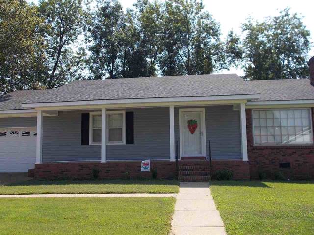 333 Kirkpatrick Dr, Ripley, TN 38063 (#10061985) :: Berkshire Hathaway HomeServices Taliesyn Realty