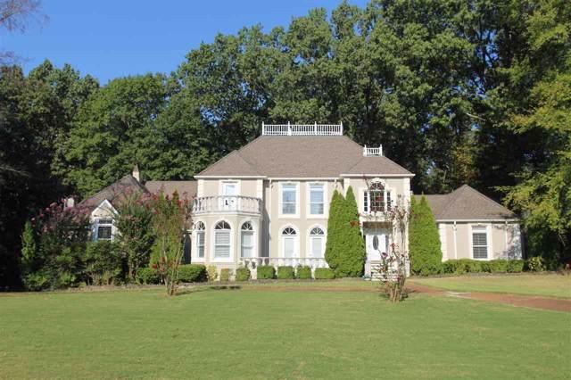 319 N Walnut Bend Dr, Memphis, TN 38018 (#10061987) :: J Hunter Realty