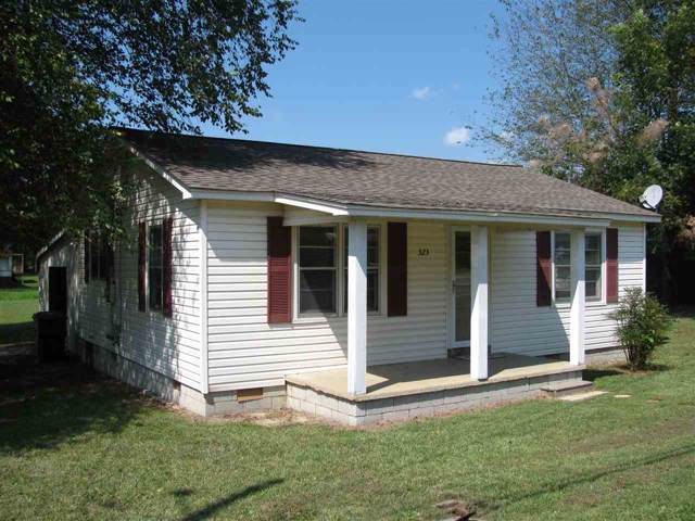 323 N Maple St, Adamsville, TN 38310 (#10061993) :: J Hunter Realty