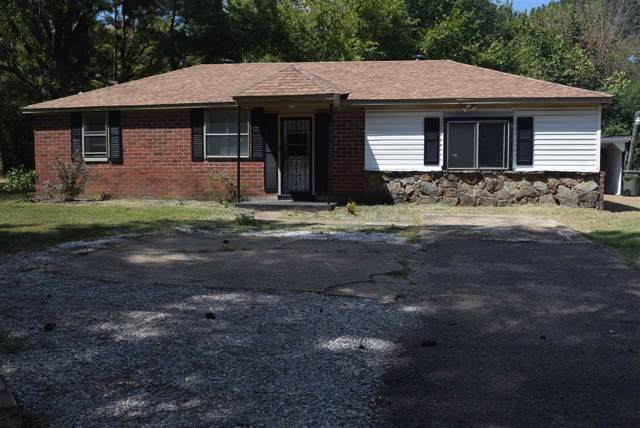 2683 Berryhill Rd, Memphis, TN 38016 (#10062005) :: J Hunter Realty
