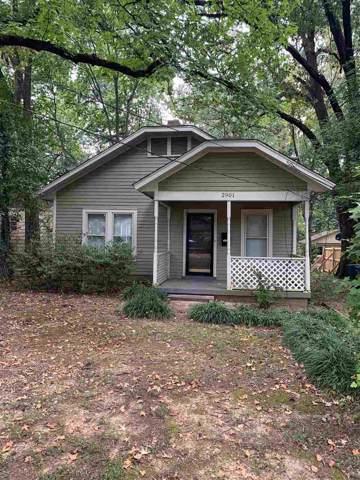 2901 Felix Ave, Memphis, TN 38111 (#10062018) :: RE/MAX Real Estate Experts