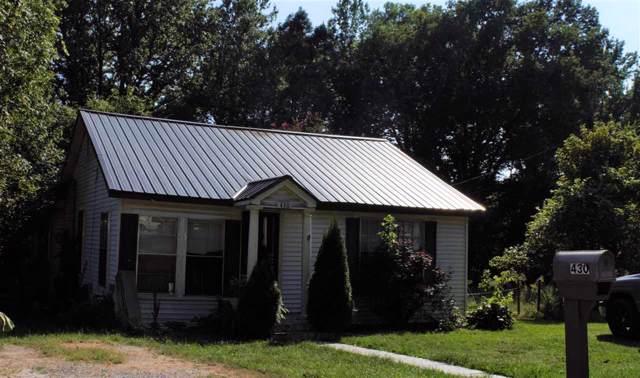 430 Hyde Park Cir, Covington, TN 38019 (#10062019) :: The Melissa Thompson Team