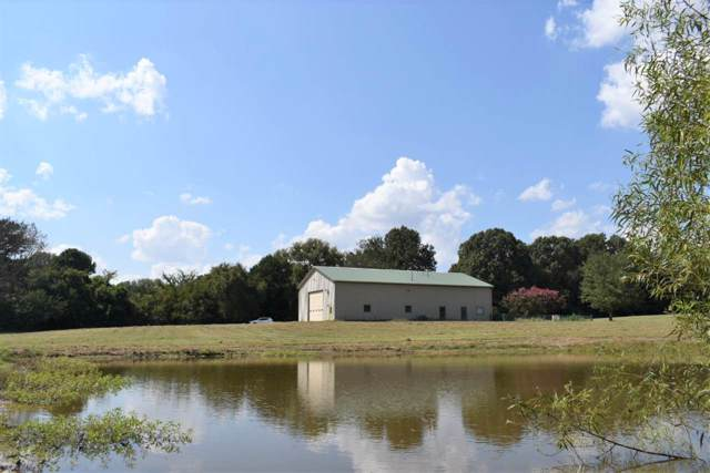 8917 E Shelby Dr, Unincorporated, TN 38125 (#10062028) :: Bryan Realty Group