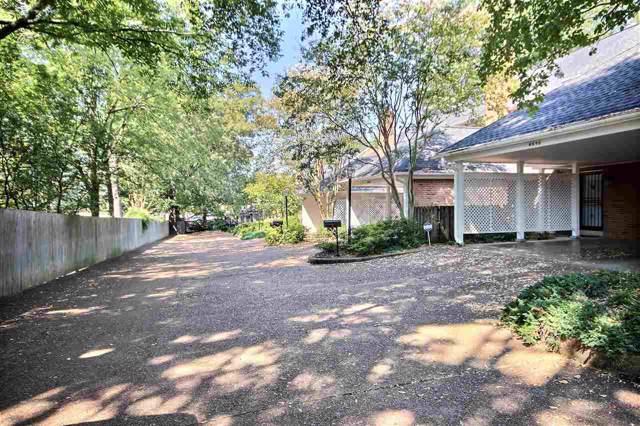 4660 Laurel Oaks Dr #4660, Memphis, TN 38117 (#10062037) :: RE/MAX Real Estate Experts