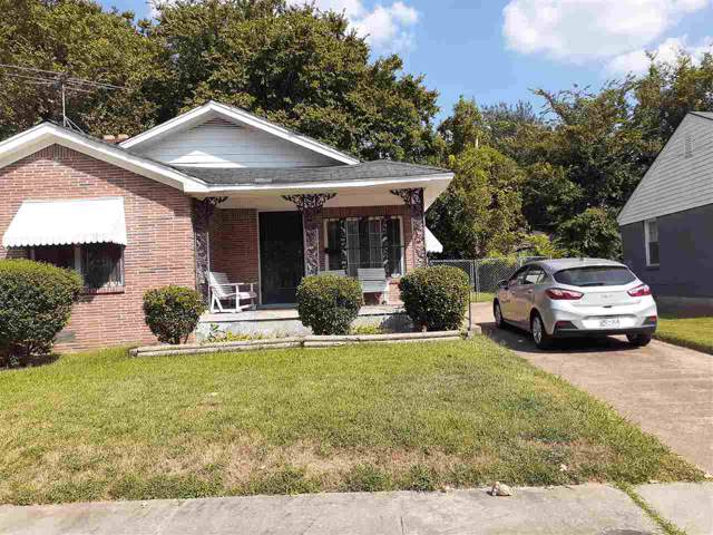 1030 Cella St, Memphis, TN 38114 (#10062038) :: Bryan Realty Group