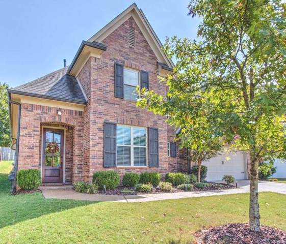 1286 Raindrop Dr, Collierville, TN 38017 (#10062039) :: Berkshire Hathaway HomeServices Taliesyn Realty