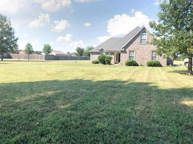 364 Gammon Rd, Marion, AR 72364 (#10062043) :: Berkshire Hathaway HomeServices Taliesyn Realty