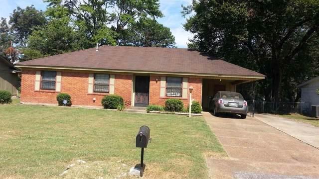 848 Red Leaf Ln, Memphis, TN 38109 (#10062049) :: The Melissa Thompson Team
