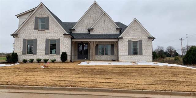 115 Chesnut Spring Cv, Oakland, TN 38060 (#10062061) :: The Wallace Group - RE/MAX On Point