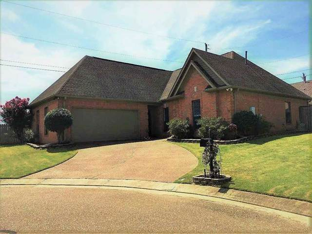 6841 Kay Cv, Millington, TN 38053 (#10062066) :: The Wallace Group - RE/MAX On Point