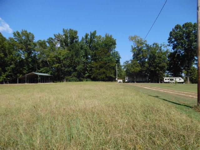 LOT 48 Elizabeth Ln, Savannah, TN 38372 (#10062067) :: The Wallace Group - RE/MAX On Point