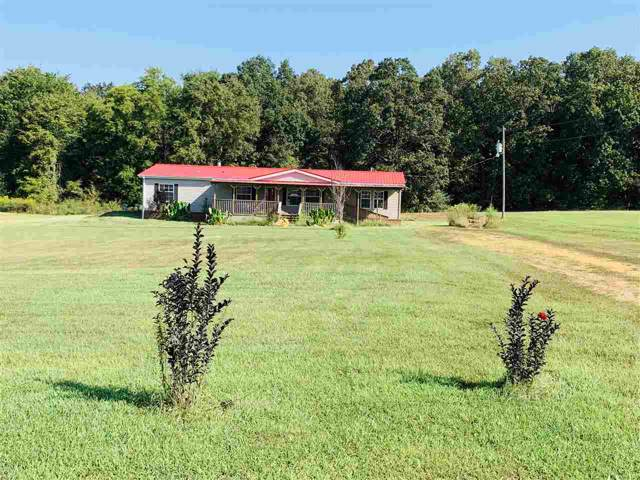 291 Fullwood Rd, Stantonville, TN 38379 (#10062072) :: J Hunter Realty