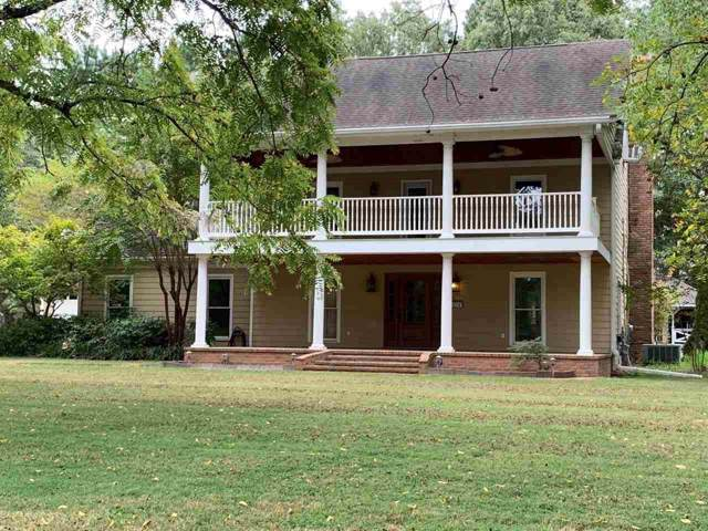 1874 N Reid-Hooker Rd, Unicorp/Eads, TN 38028 (#10062077) :: The Wallace Group - RE/MAX On Point