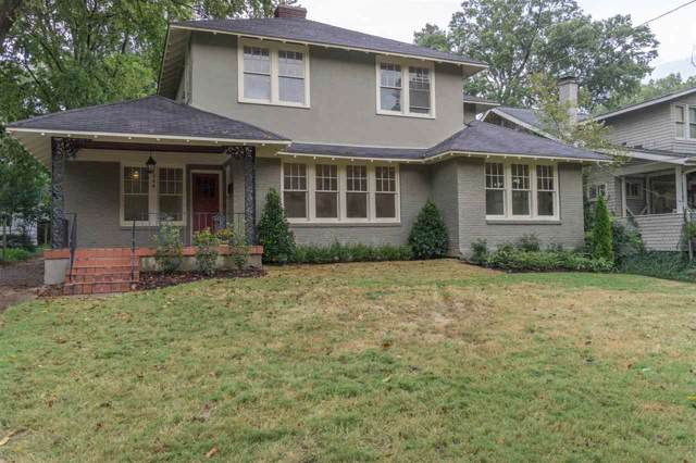 1844 Cowden Ave, Memphis, TN 38104 (#10062087) :: All Stars Realty