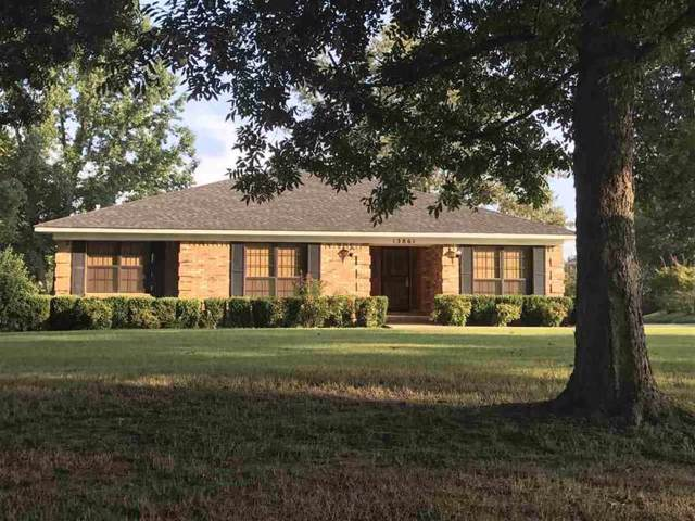 13861 Hwy 59 Hwy, Burlison, TN 38015 (#10062092) :: Bryan Realty Group