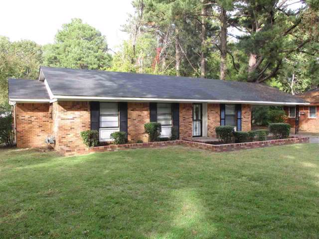 1628 Puryear Rd, Memphis, TN 38116 (#10062104) :: The Wallace Group - RE/MAX On Point