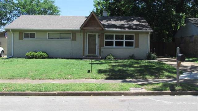 416 Mineral Rd, Memphis, TN 38120 (#10062120) :: The Wallace Group - RE/MAX On Point