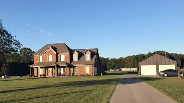 5065 Fayette Corner Dr, Unincorporated, TN 38075 (#10062140) :: All Stars Realty